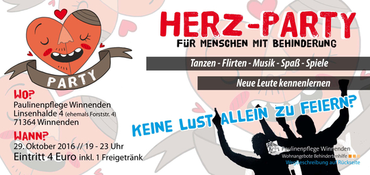WBH Herz-Party