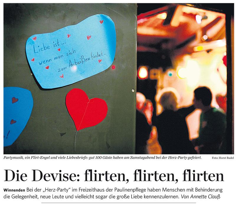 Flirten pdf