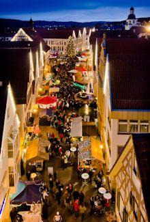 Weihnachtsmarkt Winnenden.Weihnachtsmarkt Winnenden Mit Der Paulinenpflege News